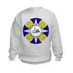 USS MILLER Kids Sweatshirt