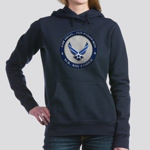 USAF Motto Aim High Sweatshirt