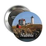 """Nubble 2.25"""" Button (100 pack)"""