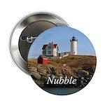 """Nubble 2.25"""" Button (10 pack)"""