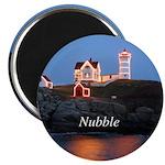 """Nubble 2.25"""" Magnet (10 pack)"""