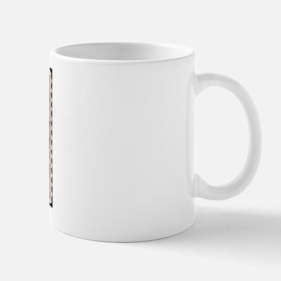 Cool Stamp collecting Mug
