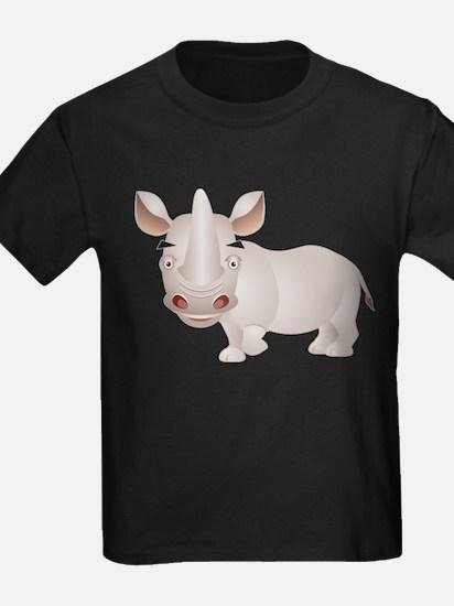 Rhinoceros T