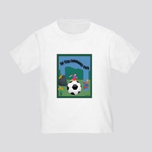 Val Vista Park Toddler T-Shirt