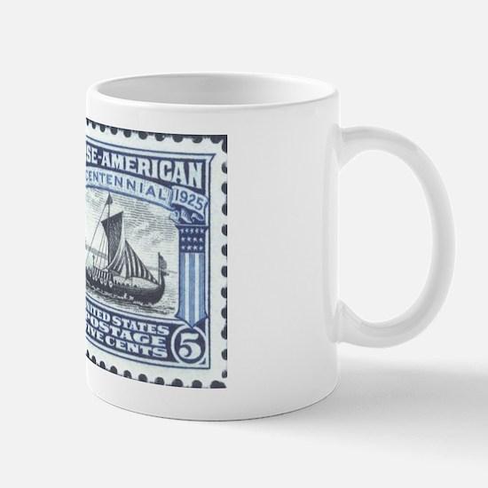 Stamp collecting Mug