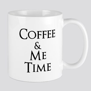 Coffee and Me Time Mugs