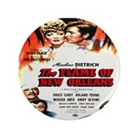 New Orleans Flame Movie Poste 3.5