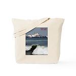Nubble Tote Bag