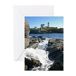 Nubble Greeting Cards (Pk of 10)