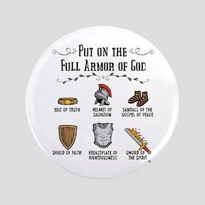 Armor Of God Button