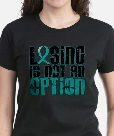 Losing Is Not An Option PKD T-Shirt