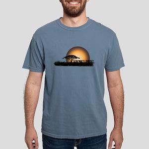 African Sunse T-Shirt