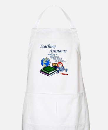Teaching Assistants Apron