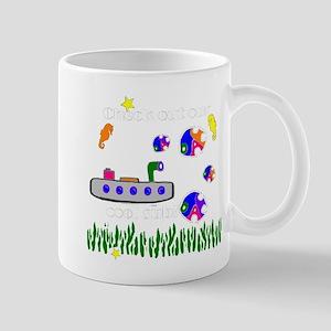 Cool Sub 1 Mug