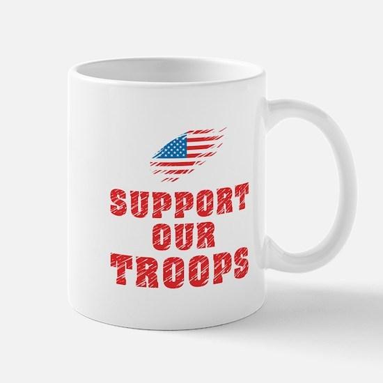 Cute Leatherneck military marine Mug