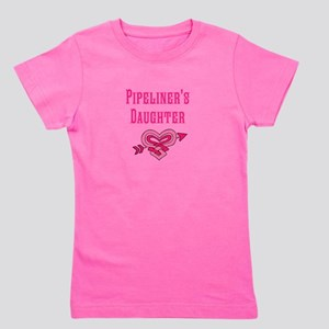 pipeliners daughter T-Shirt