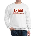 CNN - Commie News Network Sweatshirt