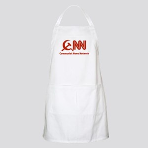 CNN - Commie News Network BBQ Apron