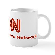 CNN - Commie News Network Mug