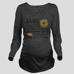 Sassy Definition T-Shirt
