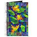 Leaf Mosaic Journal