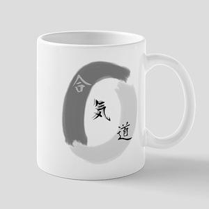"""Aikido """"Balance"""" Mug"""