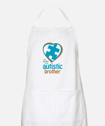 Proud of Brother (3BB) BBQ Apron