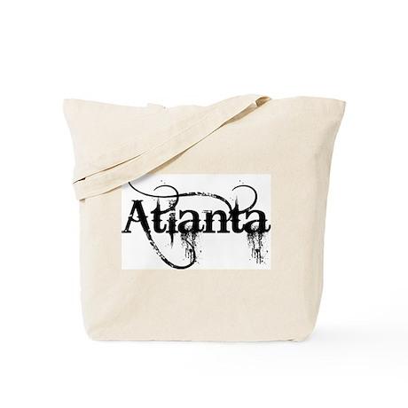 ATL COWBOY Tote Bag