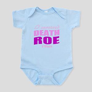 Anti-Abortion Body Suit