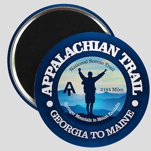 Appalachian Trail (Accomplishment) Magnets
