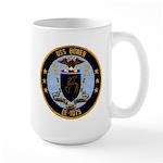 USS BOWEN Large Mug
