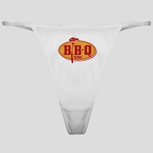 BBQ King Classic Thong