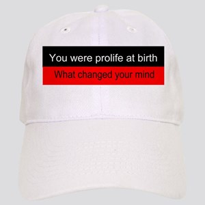 Gop support Cap