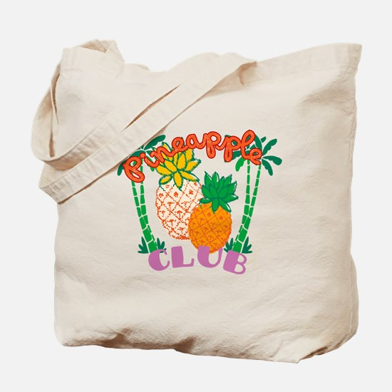 Beach Club Tote Bag