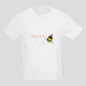 Queen Bee Kids Light T-Shirt