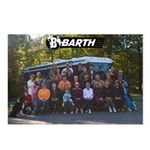 Barth WDC GTG Postcards (Package of 8)