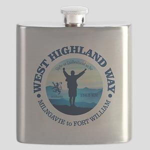 West Highland Way Flask