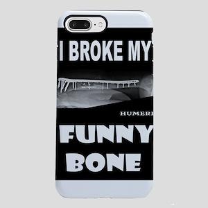 HUMERIS iPhone 8/7 Plus Tough Case