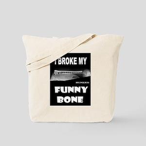 HUMERIS Tote Bag