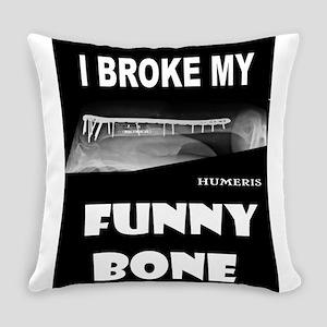 HUMERIS Everyday Pillow