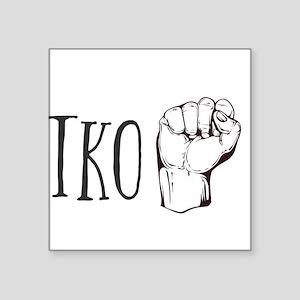 tko Sticker
