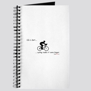 Life is short cycling Journal