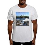 Nubble Ash Grey T-Shirt