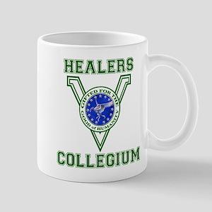 Healer Collegium Mugs