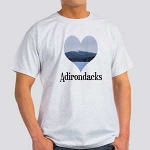 Adirondack Mountain Light T-Shirt