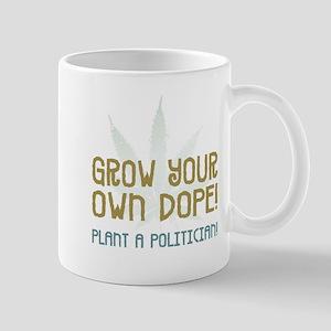 Grow Your Own - Mug