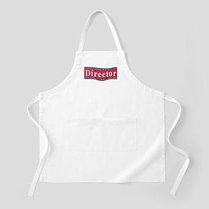 I'm the Director BBQ Apron