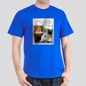Saarlooswolfhond Dark T-Shirt
