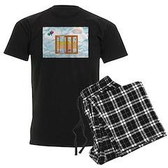 Door to the sky Pajamas