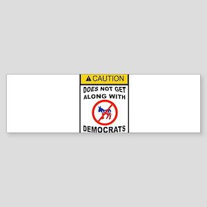 LICENSED Bumper Sticker